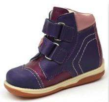 Memo bélelt cipő