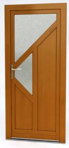 fa ajtó